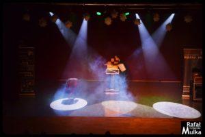 magiczne show iluzjonista rafal mulka