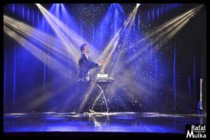 przedstawienie sceniczne iluzja rafal mulka show