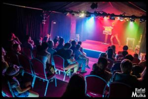 teatr magii iluzjonista