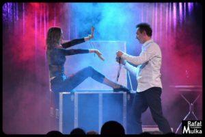 magiczne show event