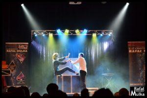 magiczne show centrum kultury